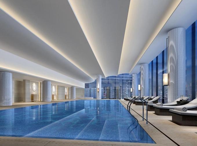 Zhuzhou Hilton Hotel7