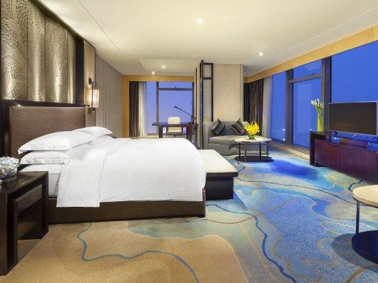 Zhuzhou Hilton Hotel8