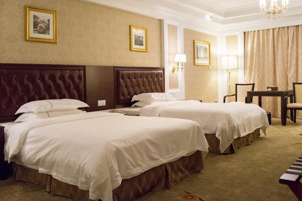 Xiangtan Paragon Hotel2