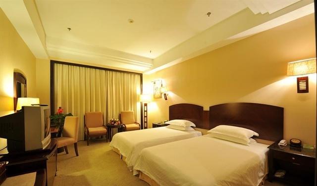 Xiangtan Paragon Hotel4