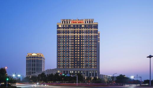 Changde Sheraton Wuling Hotel