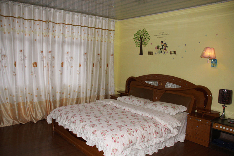 DaGuanTai Hostel2