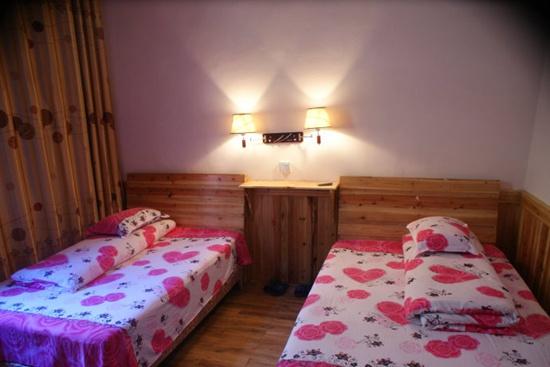 DaGuanTai Hostel3