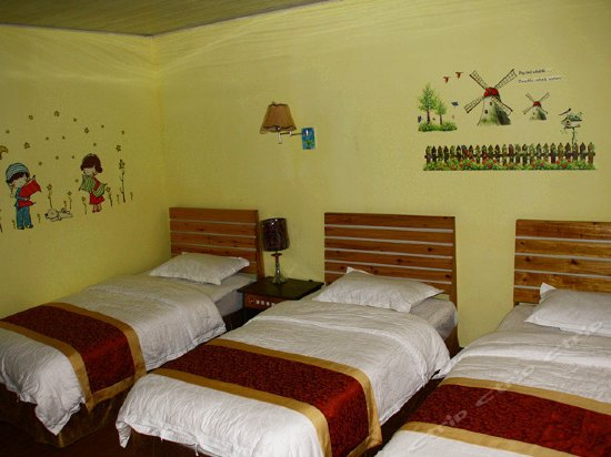 DaGuanTai Hostel4