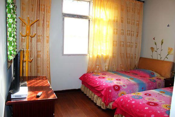 DaGuanTai Hostel5