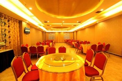 Tianlun Hotel4