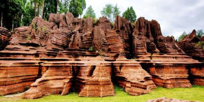 One day Join-in Tour to All Scenic Spots in Western Hunan