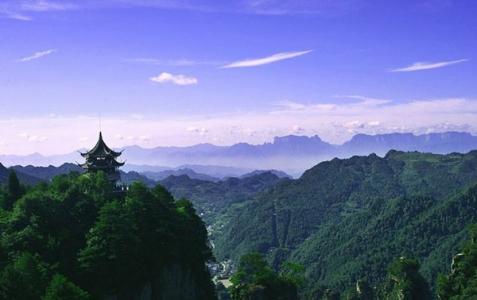 Yellow stone village(Huangshizhai)