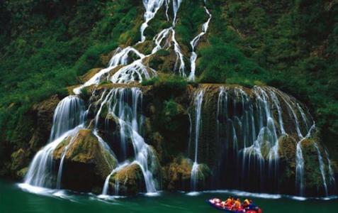 Zhangjiajie Maoyan River