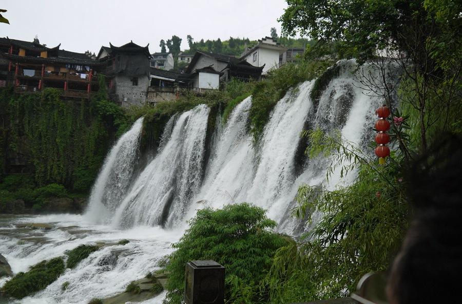 furong town8