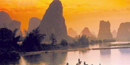 27 Days China tour for Beijing-Xian-Chongqing-Yangtze Cruise-Zhangjiajie-Guilin