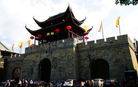 Jishou-Qianzhou Ancient Town