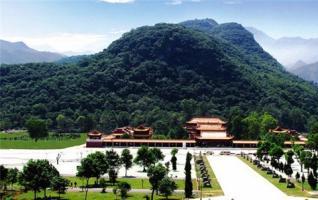 Yongzhou Mount Jiuyishan Scenic Area
