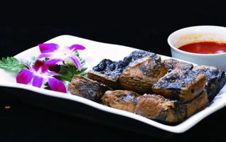 Top food recommendation for Hunan tourism[Photo Gallery]