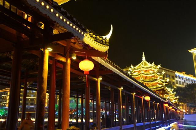 Huangdu Dong Village1