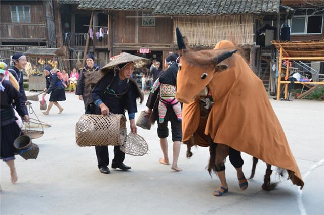 Yutou Village3