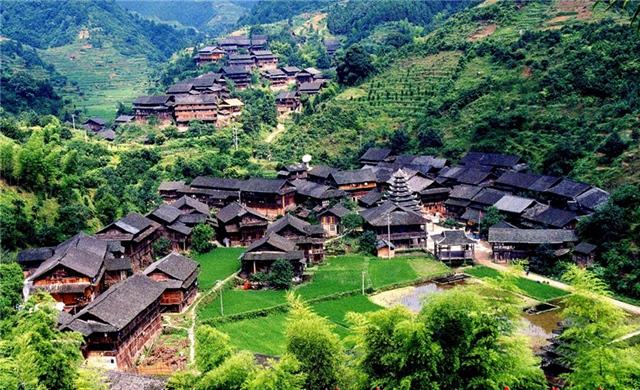 Yutou Village1
