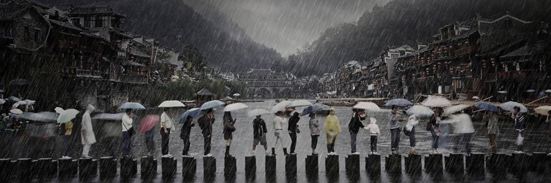 3 Days tour for Fenghuang Town-Aizhai Bridge-Dehang-Furong Town