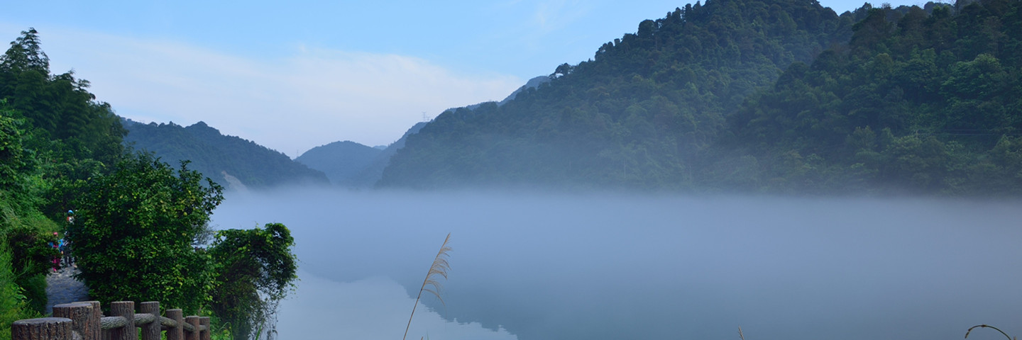 Top 10 Chill-out Scenic Spots for Hunan tourism