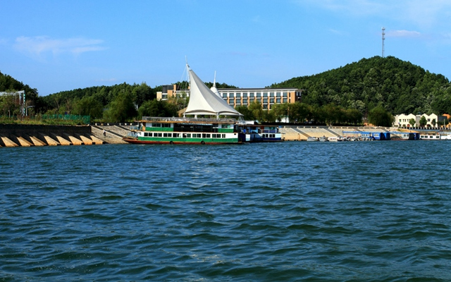Shuifu Tourist Resort