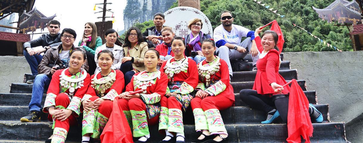 5 Days Xiangxi tour for Huayuan-Baojing-Yongshun-Yuanling