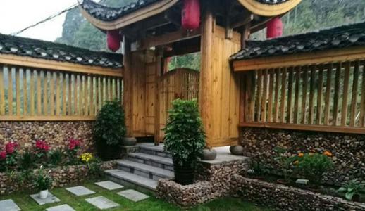 YUELU-house inn