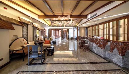 Zhuangzhu Boutique Club Hotel