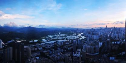 11D10N Group Tour To HK-SZ-Huaihua-Fenghuang-Zhangjiajie-CS-GZ-HK