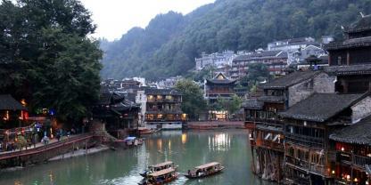 6D5N Private tour for Zhangjiajie-Glass bridge-Fenghuang