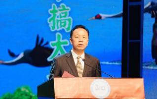 10th Dongting Lake International Bird-watching Festival Opens