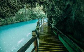 Zhangjiajie Grand Canyon restore B-line tour, From March 1st