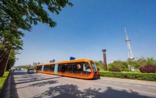 The glory of China's rail transport
