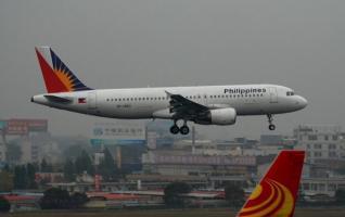 Zhangjiajie direct to Manila flight was opened