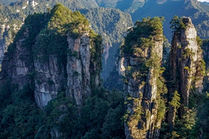 Undiscovered China: Zhangjiajie, the land of 'Avatar'